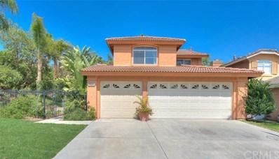 14680 Deep Creek Court, Chino Hills, CA 91709 - MLS#: TR18162417