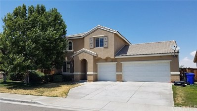 11818 Forest Park Lane, Victorville, CA 92392 - MLS#: TR18162513