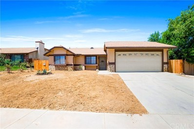 37553 Silk Tree Lane, Palmdale, CA 93550 - MLS#: TR18162762