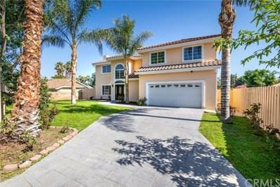 18206 Elkwood Street, Reseda, CA 91335 - MLS#: TR18163042