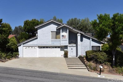 2015 Countrywood Avenue, Hacienda Heights, CA 91745 - MLS#: TR18163061