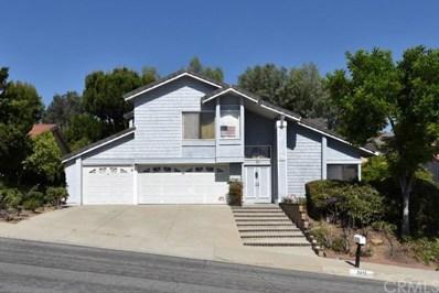 2015 Countrywood Avenue, Hacienda Heights, CA 91745 - MLS#: TR18163061