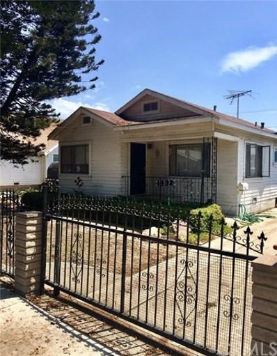 1332 Hyatt Avenue, Wilmington, CA 90744 - MLS#: TR18164015