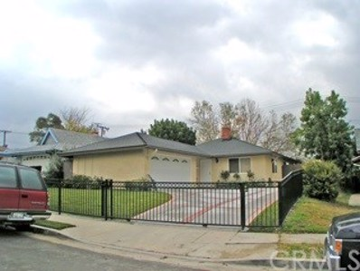 2273 Otterbein Avenue, Rowland Heights, CA 91748 - MLS#: TR18164729