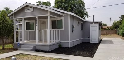 1539 W 9th Street, San Bernardino, CA 92411 - MLS#: TR18165484