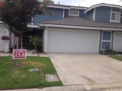 952 Inn Keeper Lane UNIT C, Corona, CA 92881 - MLS#: TR18165966