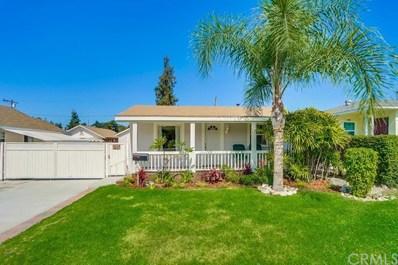 1145 S Ramona Street, San Gabriel, CA 91776 - MLS#: TR18166818