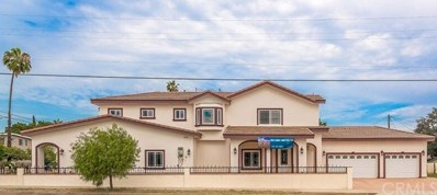 700 Sunset Avenue, San Gabriel, CA 91776 - MLS#: TR18166832