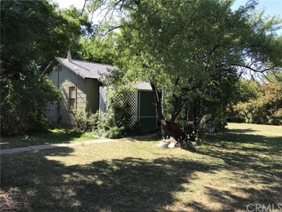 206 S Jackson Street, Red Bluff, CA 96080 - MLS#: TR18167107