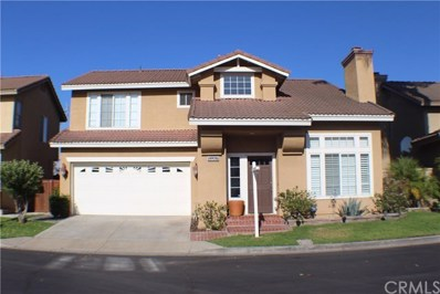 13267 Sunstream Drive, Chino Hills, CA 91709 - MLS#: TR18169470