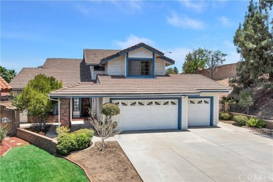 17197 Highwood Road, Hacienda Heights, CA 91745 - MLS#: TR18170078