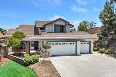 17197 Highwood Road, Hacienda Heights, CA 91745 - MLS#: TR18170078