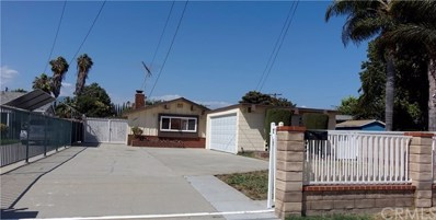 11843 Bryant Road, El Monte, CA 91732 - MLS#: TR18170493