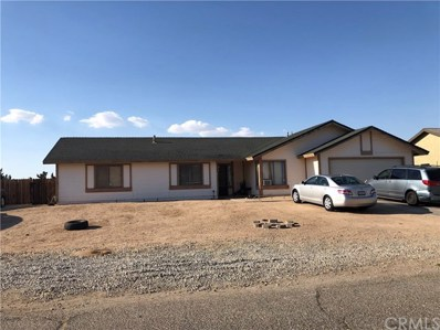 13584 Mount Ranier Way, Hesperia, CA 92345 - #: TR18170771