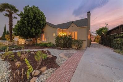 3557 Helms Avenue, Culver City, CA 90232 - MLS#: TR18171198