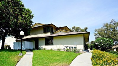 1452 Forest Glen Drive UNIT 27, Hacienda Hts, CA 91745 - MLS#: TR18171546