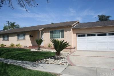 866 Drake Ave Avenue, Claremont, CA 91711 - MLS#: TR18171660
