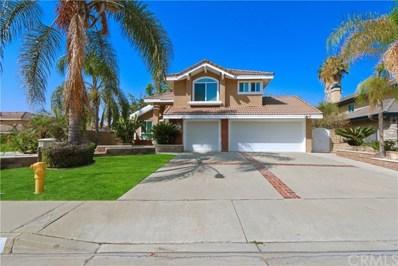 209 Daybreak Drive, Walnut, CA 91789 - MLS#: TR18171670