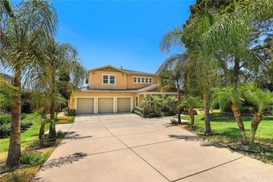 9625 Hillside Road, Rancho Cucamonga, CA 91737 - MLS#: TR18171708
