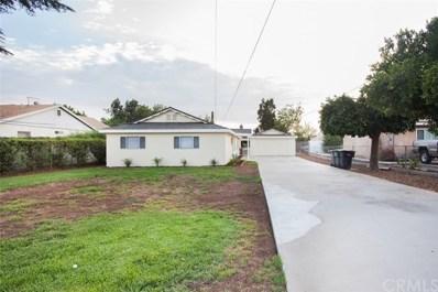 12666 Monte Vista Avenue, Chino, CA 91710 - MLS#: TR18172042
