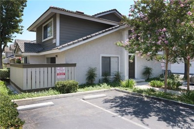 1107 Golden Springs Drive UNIT G, Diamond Bar, CA 91765 - MLS#: TR18172804