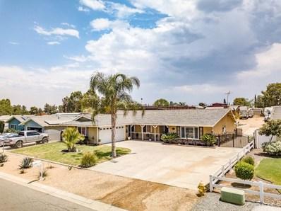 5023 California Avenue, Norco, CA 92860 - MLS#: TR18173124