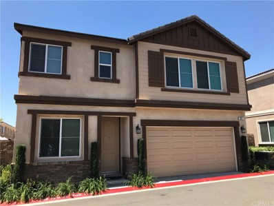 812 Matthys Way, Upland, CA 91784 - MLS#: TR18173215
