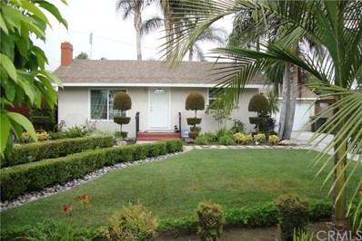 3545 Durfee Avenue, El Monte, CA 91732 - MLS#: TR18173241