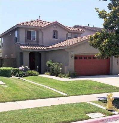 16291 Medinah Street, Fontana, CA 92336 - MLS#: TR18173275