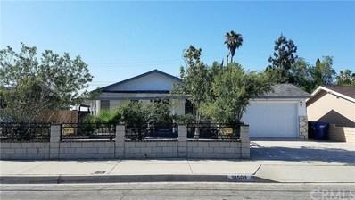 18509 Aguiro Street, Rowland Heights, CA 91748 - MLS#: TR18173394
