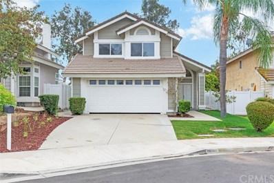 15581 Oakdale Road, Chino Hills, CA 91709 - MLS#: TR18174076