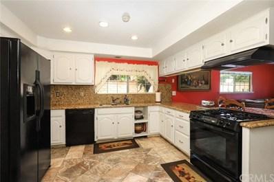 15401 Monterey Avenue, Chino Hills, CA 91709 - MLS#: TR18174381