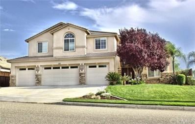 36335 Canyon Terrace Drive, Yucaipa, CA 92399 - MLS#: TR18174710