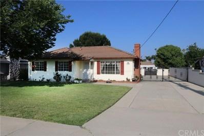 12824 Magnolia Avenue, Chino, CA 91710 - MLS#: TR18174967