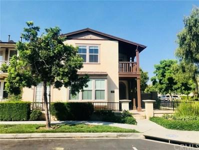 216 Liberty Street, Tustin, CA 92782 - MLS#: TR18175018