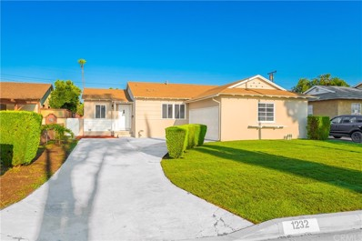 1232 Olympus Avenue, Hacienda Heights, CA 91745 - MLS#: TR18175252