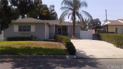 15036 Goodhue Street, Whittier, CA 90604 - MLS#: TR18175349