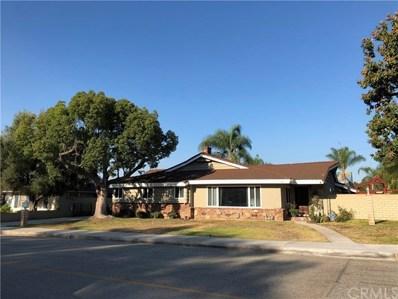 740 S Inman Road, West Covina, CA 91791 - MLS#: TR18175736