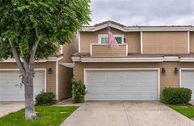 14572 Holt Avenue UNIT B, Tustin, CA 92780 - MLS#: TR18176007