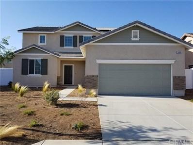 26858 Twin Hills Circle, Moreno Valley, CA 92555 - MLS#: TR18176512