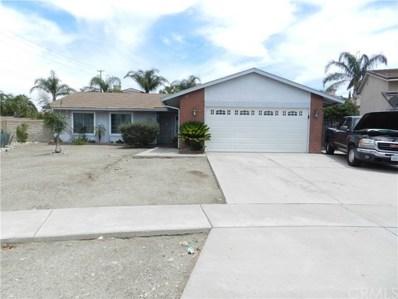7315 Poplar Drive, Fontana, CA 92336 - MLS#: TR18176830