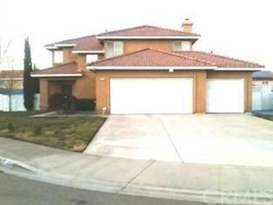 13870 Lippazan Court, Victorville, CA 92394 - MLS#: TR18177198