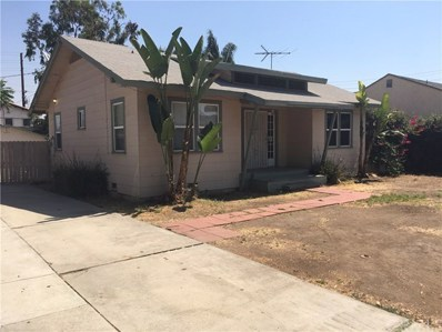 15041 Poplar Avenue, Hacienda Heights, CA 91745 - MLS#: TR18177250