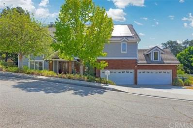 290 Sierra Woods Drive, Sierra Madre, CA 91024 - MLS#: TR18177473