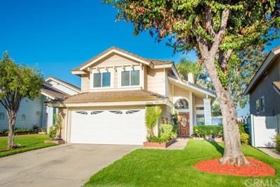 15555 Oakdale Road, Chino Hills, CA 91709 - MLS#: TR18178083