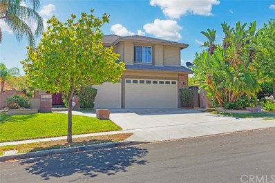 17385 Eastview Drive, Chino Hills, CA 91709 - MLS#: TR18178113