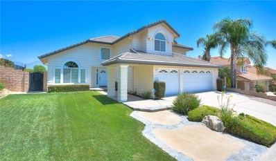 2820 Olympic View Drive, Chino Hills, CA 91709 - MLS#: TR18178844