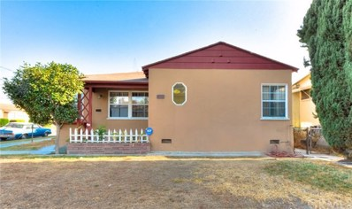 4360 E 53rd Street, Maywood, CA 90270 - MLS#: TR18178879