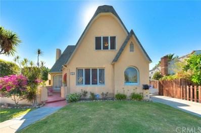 7029 Arbutus Avenue, Huntington Park, CA 90255 - MLS#: TR18178919