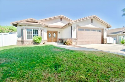 12307 Monte Vista Avenue, Chino, CA 91710 - MLS#: TR18178924